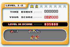 Mario vs. Donkey Kong - My best so far... - User Screenshot
